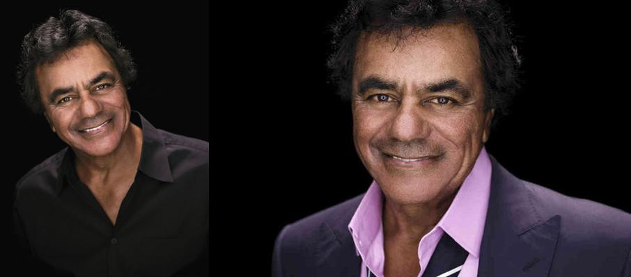 Johnny Mathis at Orpheum Theater