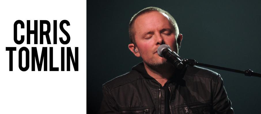 Chris Tomlin at Fedex Forum