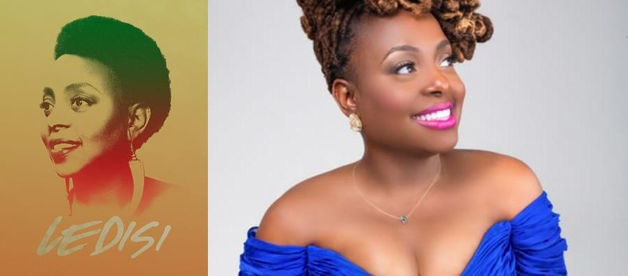 Ledisi at Minglewood Hall