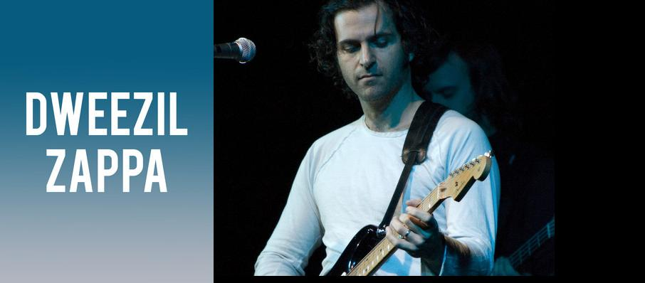 Dweezil Zappa at New Daisy Theatre