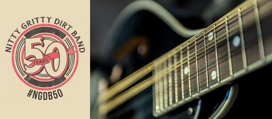 Nitty Gritty Dirt Band at Graceland