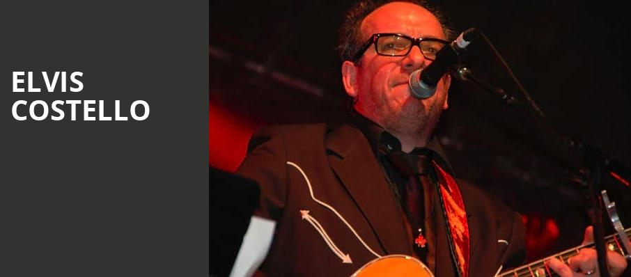 Elvis Costello, Graceland, Memphis
