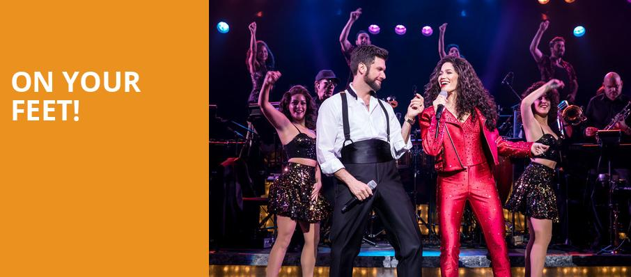 On Your Feet, Orpheum Theater, Memphis