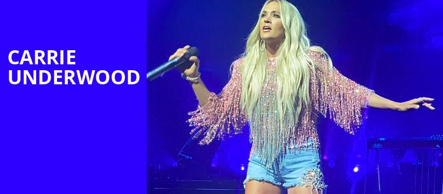 Carrie Underwood, Fedex Forum, Memphis
