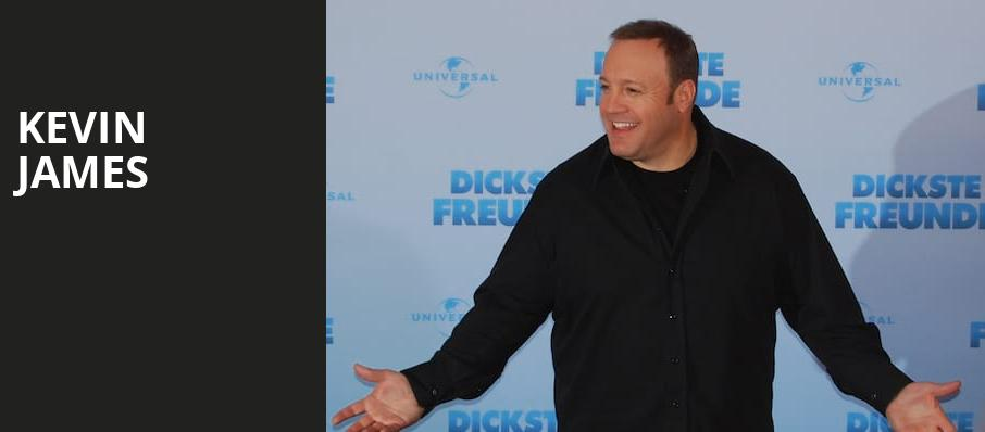 Kevin James, Cannon Center For The Performing Arts, Memphis
