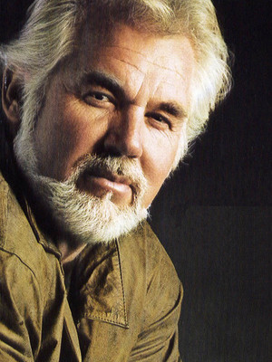 Kenny Rogers Poster